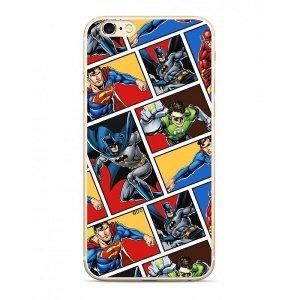 Etui DC Comics™ Liga 001 Hua Mate 10 Lit e WPCHEROS067 Liga Sprawiedliwości/Justice League