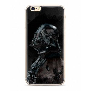 Etui Star Wars™ Darth Vader 003 Huawei P Smart czarny/black SWPCVAD601
