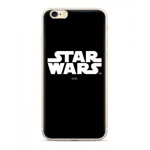 Etui Star Wars™ Gwiezdne Wojny 001 Samsung A50 A505/A30s A307 czarny/black SWPCSW114