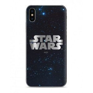 Etui Star Wars™ Gwiezdne Wojny 003 iPhone 11 Pro srebrny/silver SWPCSW18657