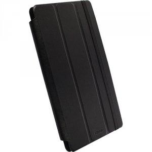 Krusell Etui Tablet Uniwersalne S 6-7.9 (207x125x15 mm) Donso Czarny 71330