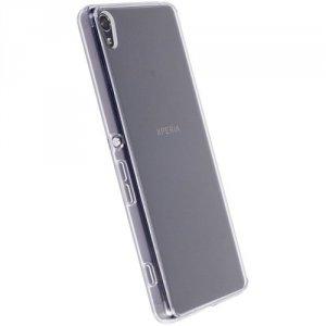 Krusell Sony Xperia XA Kivik Cover transparent 60613