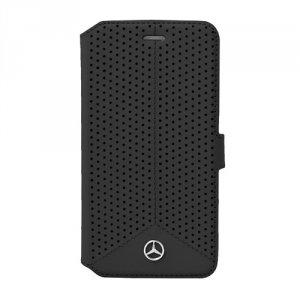 Etui Mercedes MEFLBKSZ5PEBK Sony Z5 book czarny