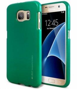 Mercury I-Jelly iPhone 5/5S/SE zielony /green