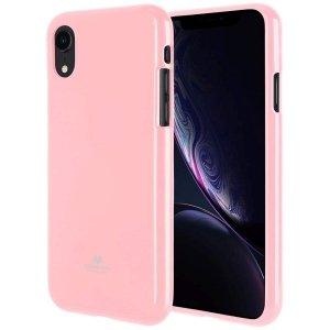 Mercury Jelly Case Huawei P10 jasnoróżow y /pink