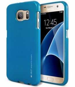 Mercury I-Jelly Sony XA1 niebieski/blue