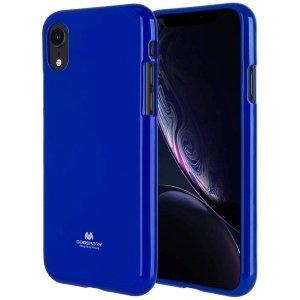Mercury Jelly Case Xiaomi Redmi Note 4 niebieski/navy