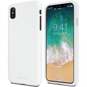 Mercury Soft Huawei P Smart biały /white