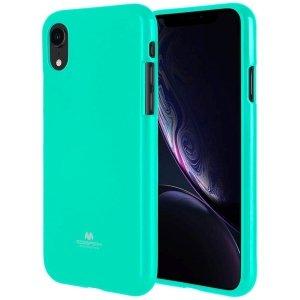 Mercury Jelly Case Huawei Honor 9 lite miętowy/mint