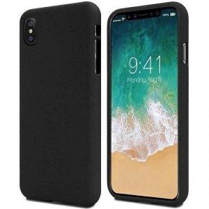 Mercury Soft Xiaomi Redmi Note 10 5G czarny/black