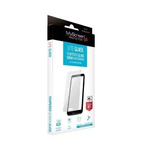 MyScreen Lite Glass Sam G920 S6 Szkło hartowane Lite