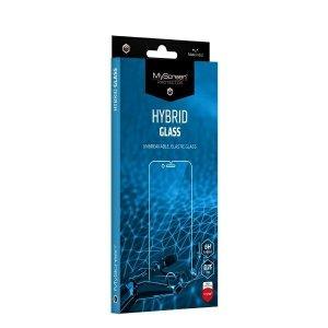MS HybridGLASS iPhone 12/12 Pro 6,1 Szkło Hybrydowe