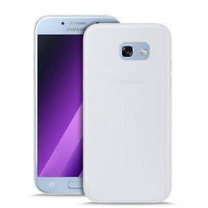 Puro Ultra Slim 0.3 Samsung A5 A520 (2017) półprzeźroczysty SGGA51703TR