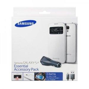 Zestaw akcesoriów Samsung ET-VI950BW S4 biały