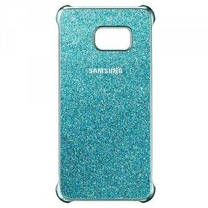 Etui Samsung EF-XG928CL S6 edge+ G928F niebieski