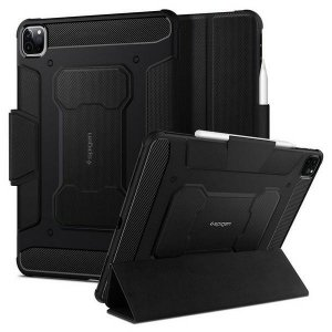 Spigen Rugged Armor PRO iPad Pro 11 2020 /2021 czarny/black ACS01024