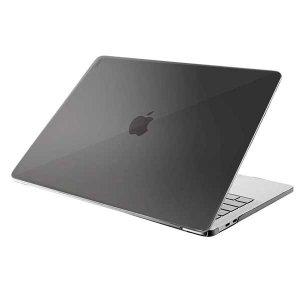 UNIQ etui Husk Pro MacBook Pro 15 (2016/2017) czarny/invisi black