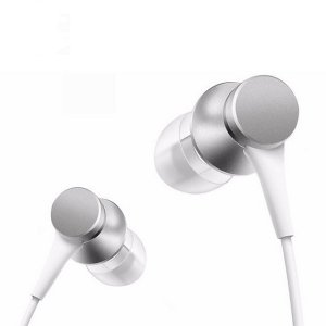 Xiaomi słuchawki Mi Piston Basic srebrny /silver 14274