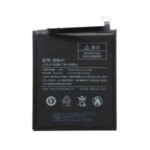 Xiaomi bateria BN41 Redmi Note 4 bulk 4000 mAh