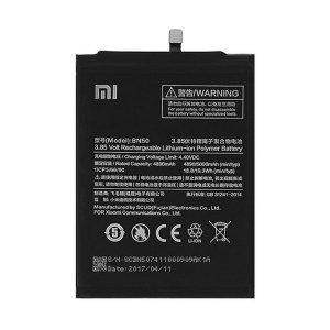 Xiaomi bateria BN50 Mi Max 2 bulk 4890mAh