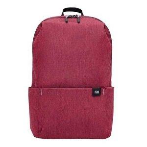 Xiaomi Plecak Mi Casual Daypack ciemno czerwony/dark red 20378