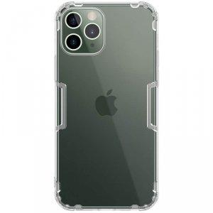 NILLKIN NATURE ETUI CASE iPhone 12 / 12 PRO 6.1 - CLEAR