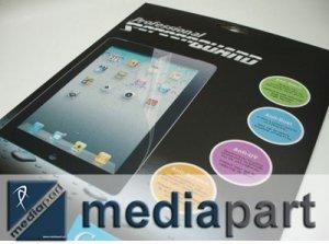 FOLIA OCHRONNA SCREENGUARD DO APPLE iPAD 2 iPAD 3