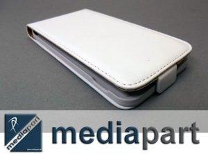 PRESTIGE SLIM ETUI FUTERAŁ KABURA - LG NEXUS 5 (białe)