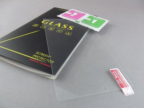SZKŁO HARTOWANE 9H 0,3mm LENOVO K4 NOTE
