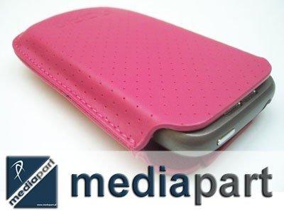 INCIPIO PM-101 PIĘKNE RÓŻOWE ETUI HTC WILDFIRE, WILDFIRE S