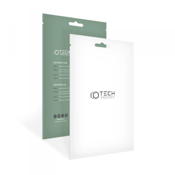 TECH-PROTECT ICON GALAXY A22 4G / LTE BLACK