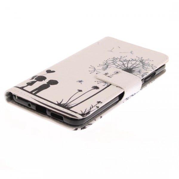 Etui Futerał Wallet Case - Huawei P10 Lite