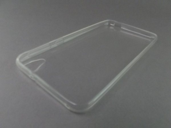 Futerał Back Case Ultra Slim 0,3mm - HTC DESIRE 820 transparentny