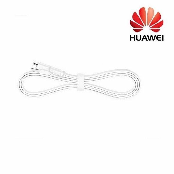 ORYGINALNY KABEL HUAWEI AP55 USB na MICROUSB + USB-C 150cm