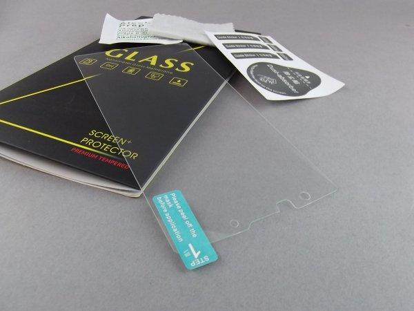 SZKŁO HARTOWANE - SZYBKA 9H 0,3mm LG G4C / MAGNA