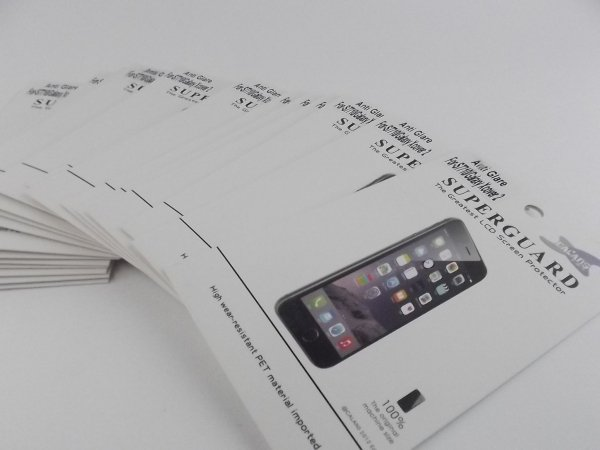 SUPERGUARD MATOWA FOLIA OCHRONNA Samsung Galaxy XCOVER 2 S7710