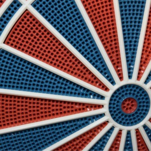 Tarcza elektroniczna do darta Sunflex Excellence E-dart 45149