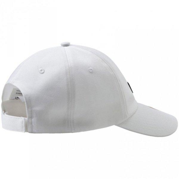 Czapka z daszkiem Puma Essential Cap SR biała 052919 10