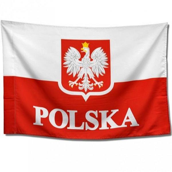 Flaga państwowa 70x110