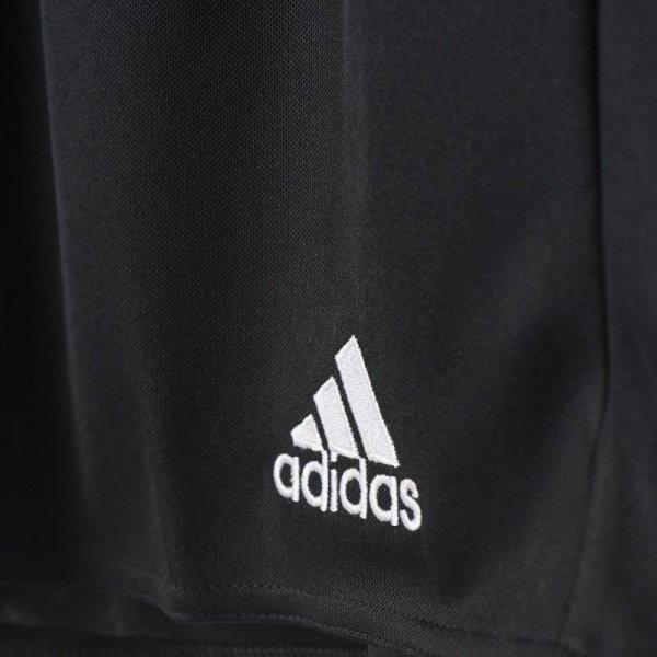 Spodenki dla dzieci adidas Parma 16 JUNIOR czarne AJ5880/AJ5892