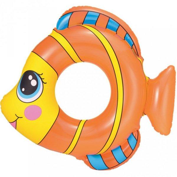 Koło do pływania Bestway Rybka 36111 0543
