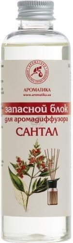 Uzupełnienie Dyfuzora Zapachu Sandałowiec, Aromatika