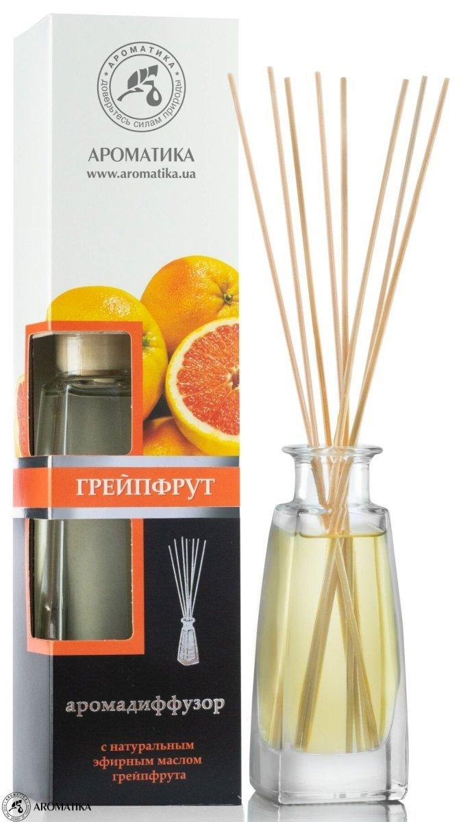 Dyfuzor Zapachu Grejpfrut, Aromatika