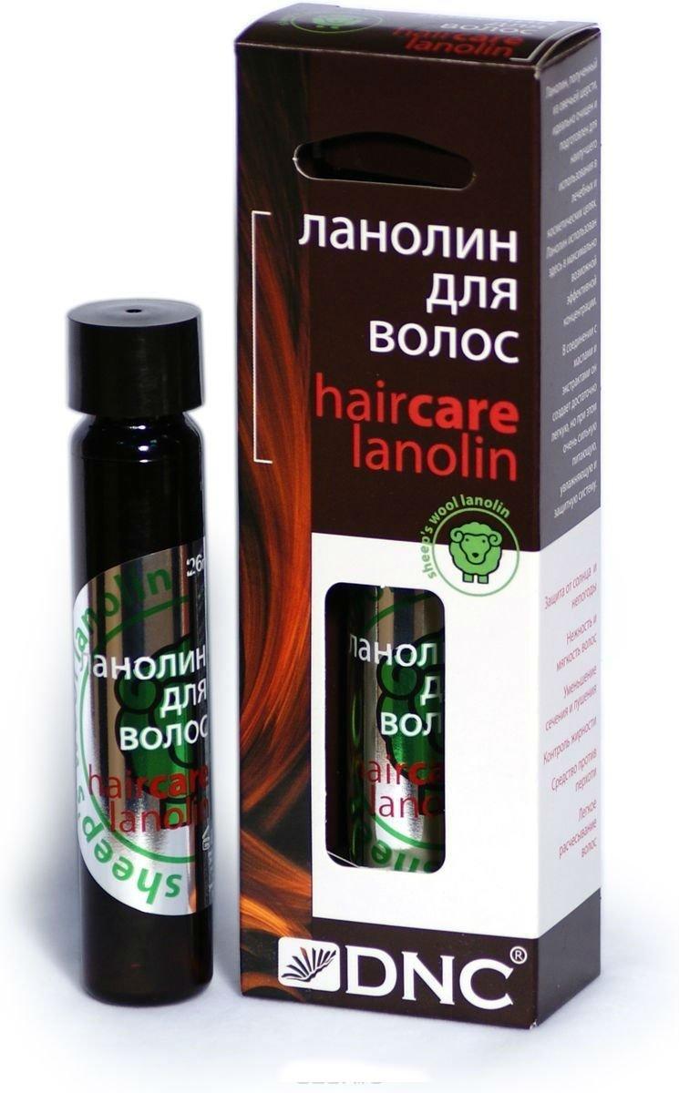Lanolina do Włosów, DNC, 26 ml
