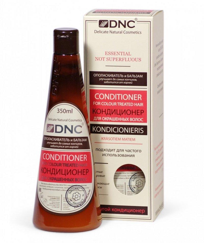Odżywka do Włosów Farbowanych DNC, 350 ml Korea