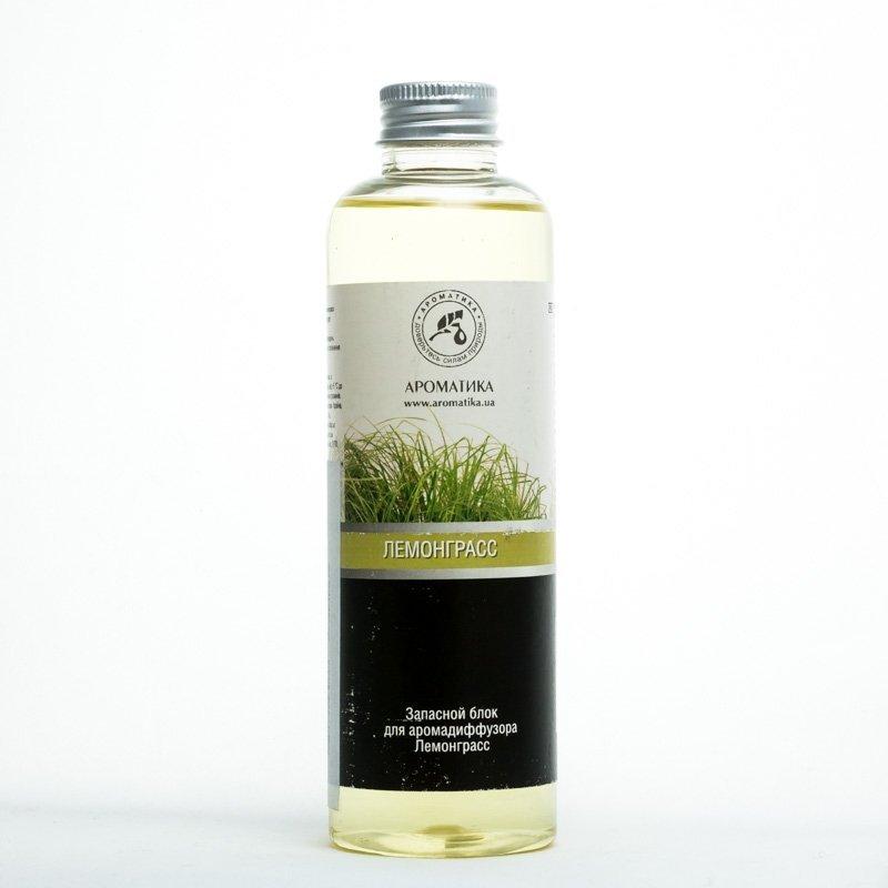 Dyfuzor Zapachu Lemongrass (Trawa Cytrynowa), Uzupełnienie, Aromatika