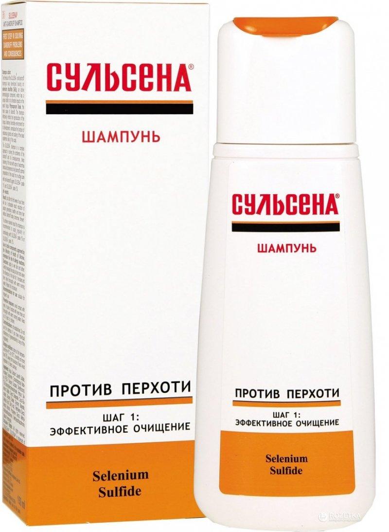 Szampon Przeciwłupieżowy Sulsena, Selenium Sulfide, 150 ml