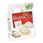 HAPPY BIANCO COCONUT KOKOSOWY FLIS 140G