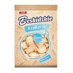 Beskidzkie krakersy z solą 90g