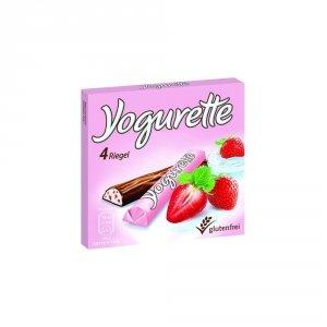 Ferrero Yogurette czekoladki truskawkowe 50g